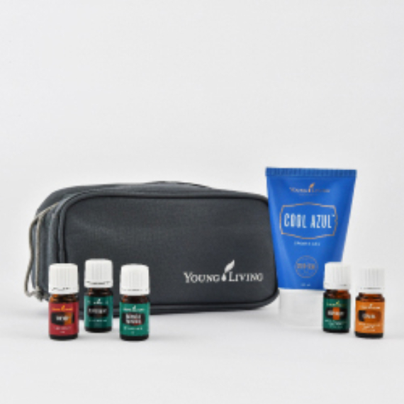 Young Living Active & Fit Kit