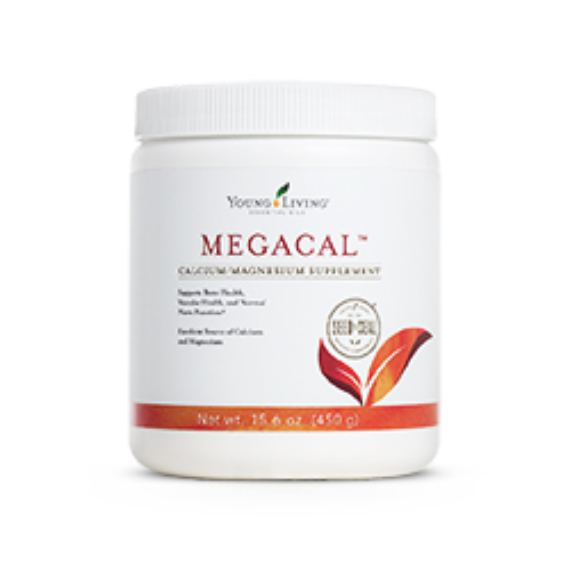 Young Living Megacal