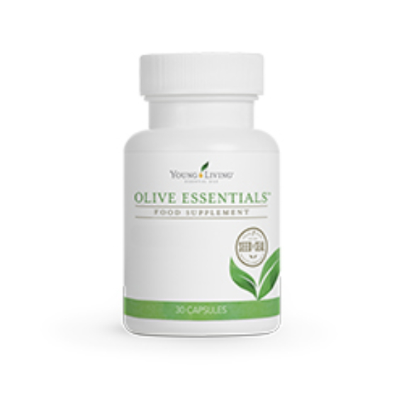 Young Living Olive Essentials