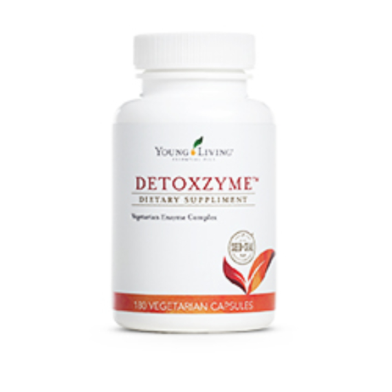 Young Living Detoxzyme