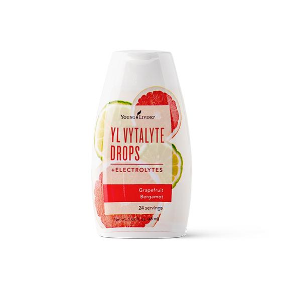 Young Living  Vytalyte cseppek Grapefruit Bergamot - 48 ml