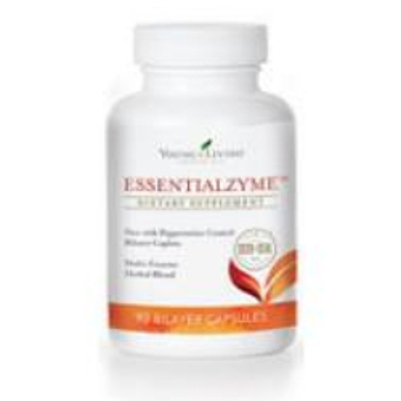 Young Living Essentialzyme