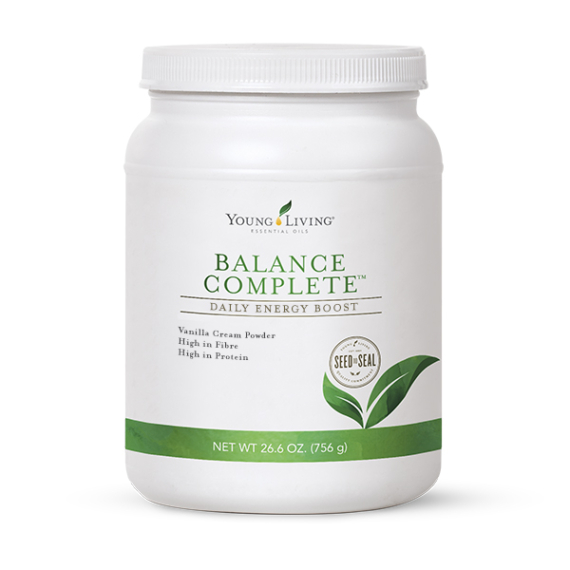 Young Living Balance Complete