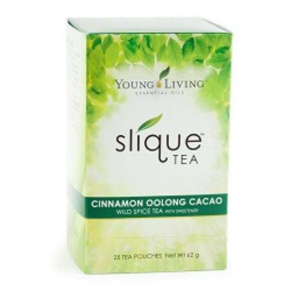 Young Living Slique Tea -25 tasak