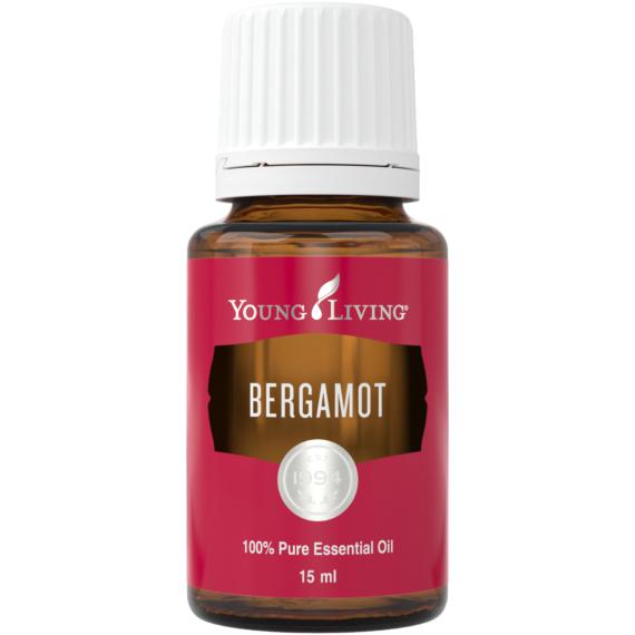 Young Living Bergamot