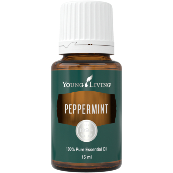 Young Living Borsmenta (Peppermint)