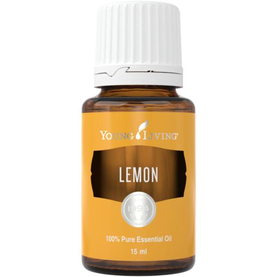 Young Living Citrom (Lemon)