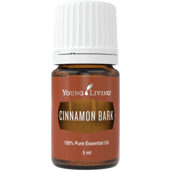 Young Living Fahéj (Cinnamon Bark)