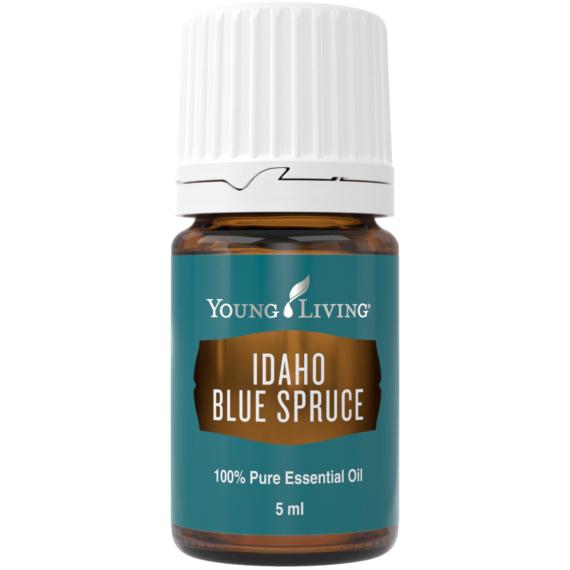 Young Living Idahói Szúrós Luc (Idaho Blue Spurce)
