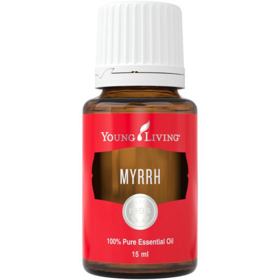 Young Living Mirha (Myrrh)