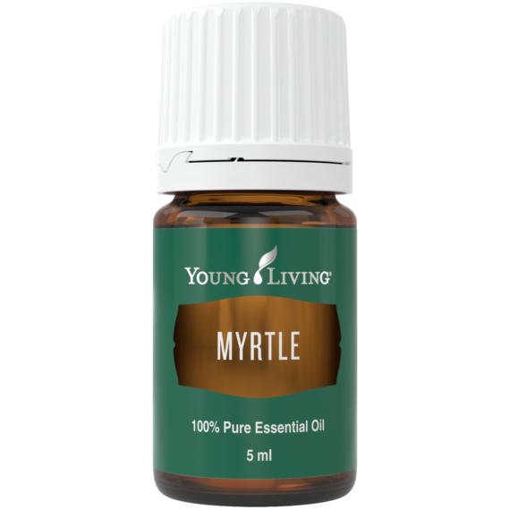 Young Living Mirtusz (Myrtle)