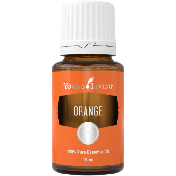 Young Living Narancs (Orange)