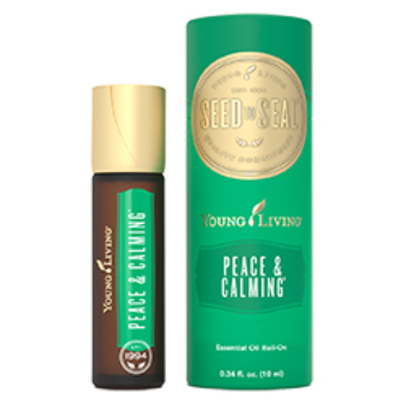 Young Living Peace & Calming Roll-On