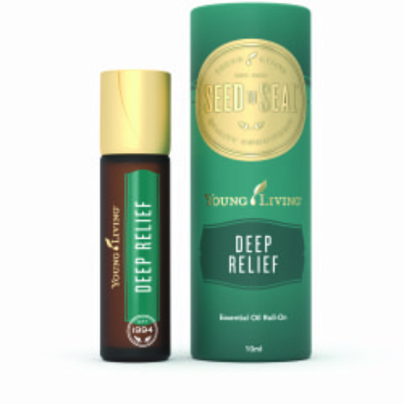 Young Living Deep Relief Roll-On