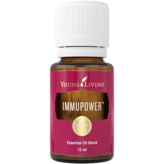 Young Living Immupower