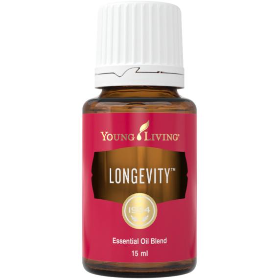 Young Living Longevity