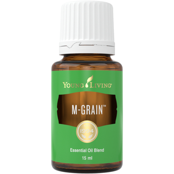 Young Living M-Grain