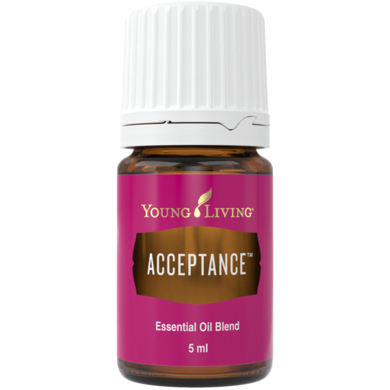 Young Living Acceptance