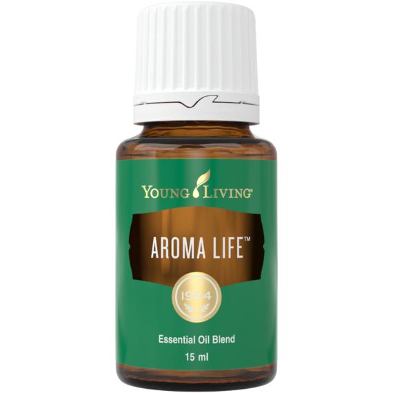 Young Living Aroma Life