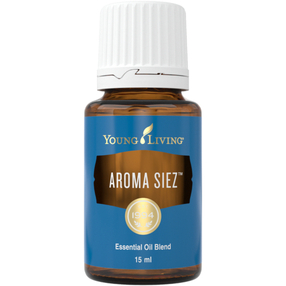 Young Living Aroma Siez