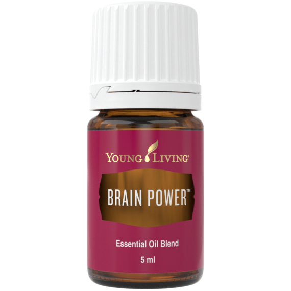 Young Living Brain Power