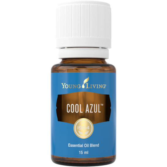 Young Living Cool Azul