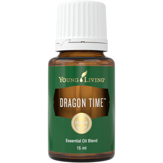 Young Living Dragon Time