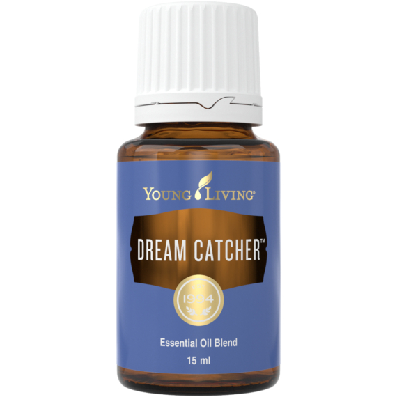 Young Living Dream Catcher