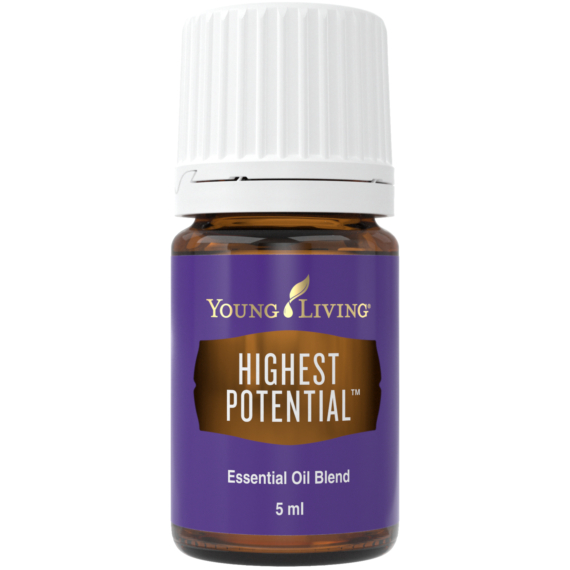 Young Living Highest Potencial