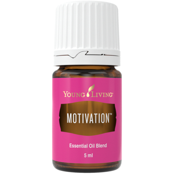 Young Living Motivation