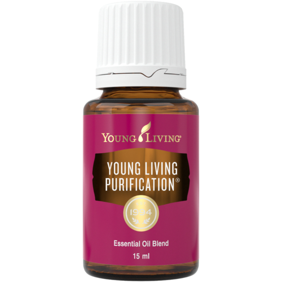 Young Living Purification
