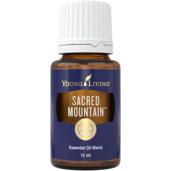 Young Living Sacred Mountain