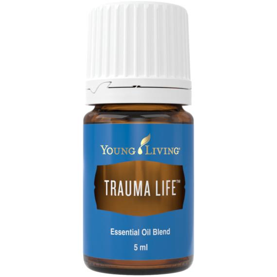 Young Living Trauma Life