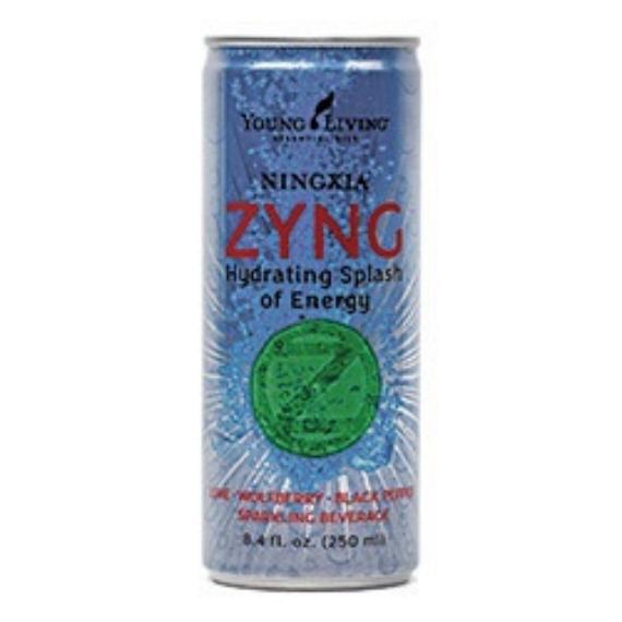 Young Living Ningxia Zyng 12db
