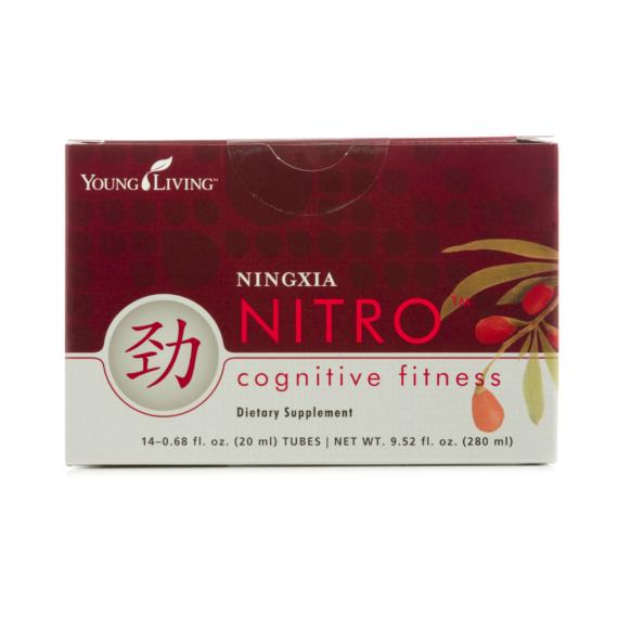 Young Living Ningxia Nitro
