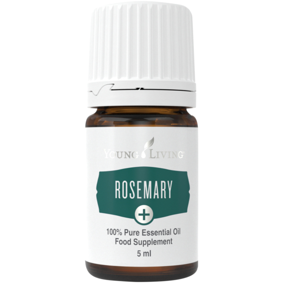 Young Living Rozmaring+