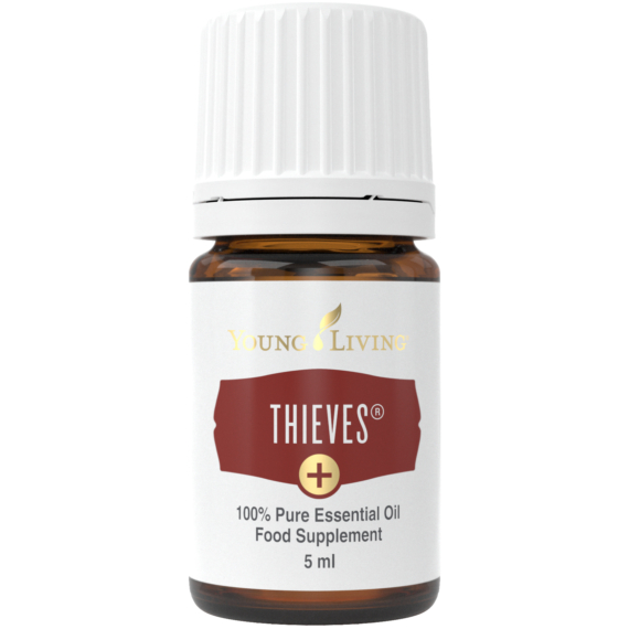 Young Living Thieves+
