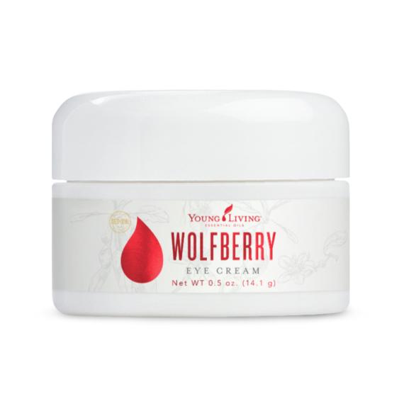 Young Living Wolfberry Eye Cream (Szemkörnyékápoló Krém)