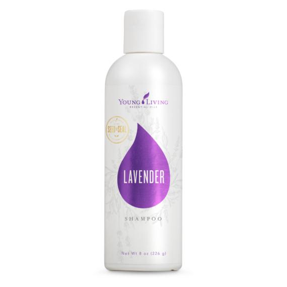 Young Living Lavender Volume Shampoo / Levendulás sampon