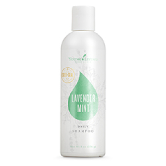 Young Living Lavender Mint Shampoo / Levendula- Menta sampon