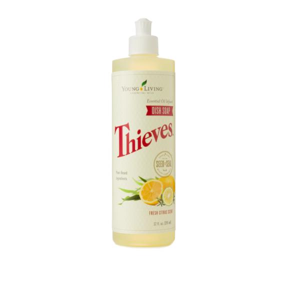 Young Living Thieves Dish Soap (Mosogató)