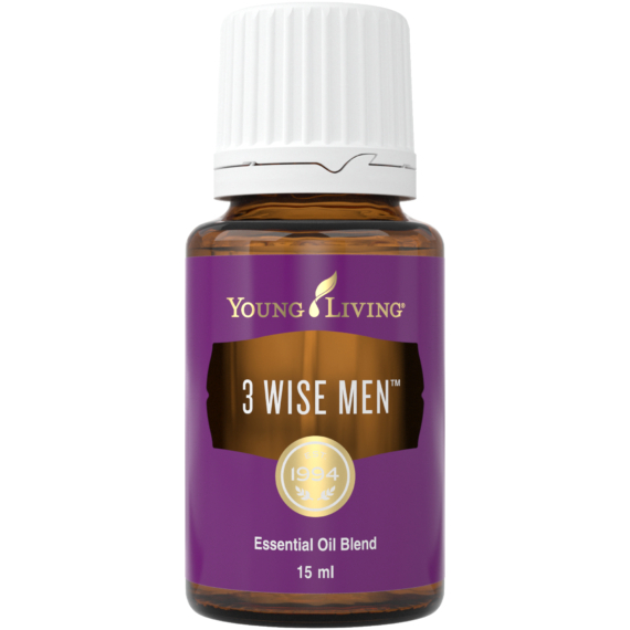 Young Living 3 Wise Men