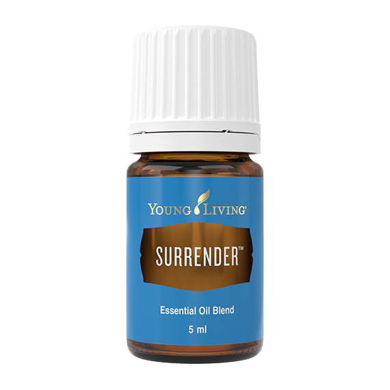 Young Living Surrender