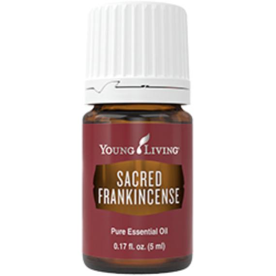 Young Living Szentelt tömjén (Sacred Frankincense)