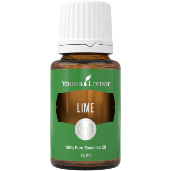 Young Living Lime