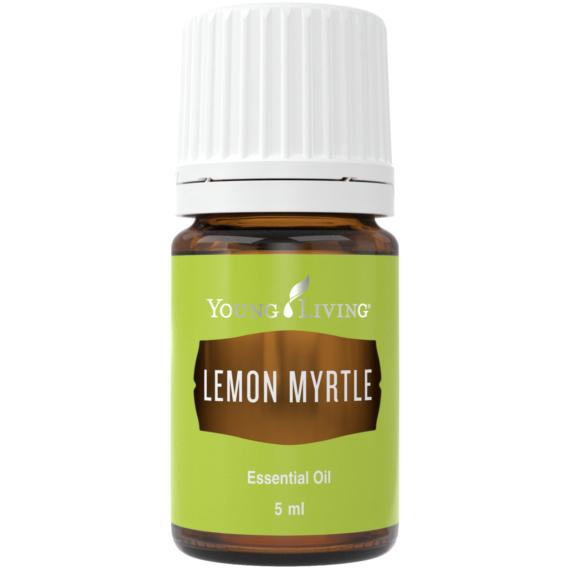 Young Living Lemon Myrtle - Citrom Mirtusz
