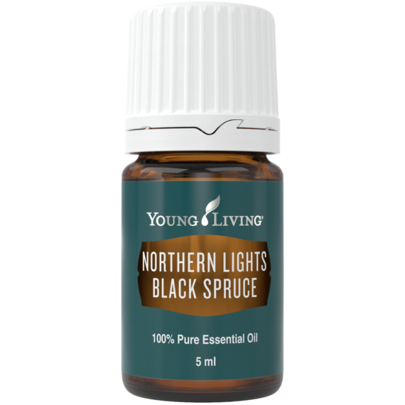 Young Living Fekete Luc (Northern Lights Black Spure)