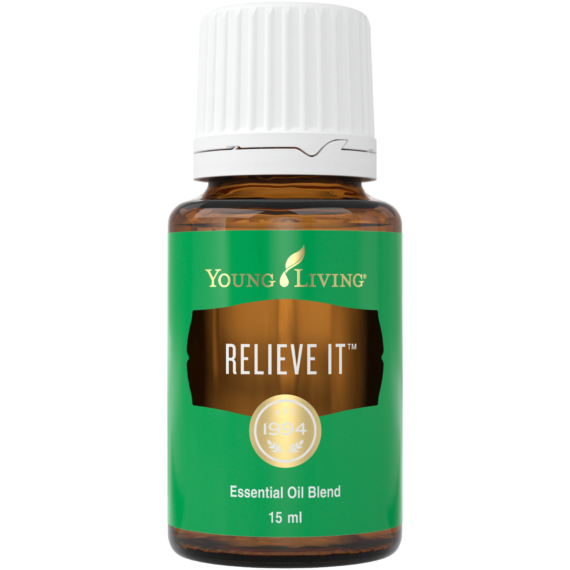 Young Living Relieve It