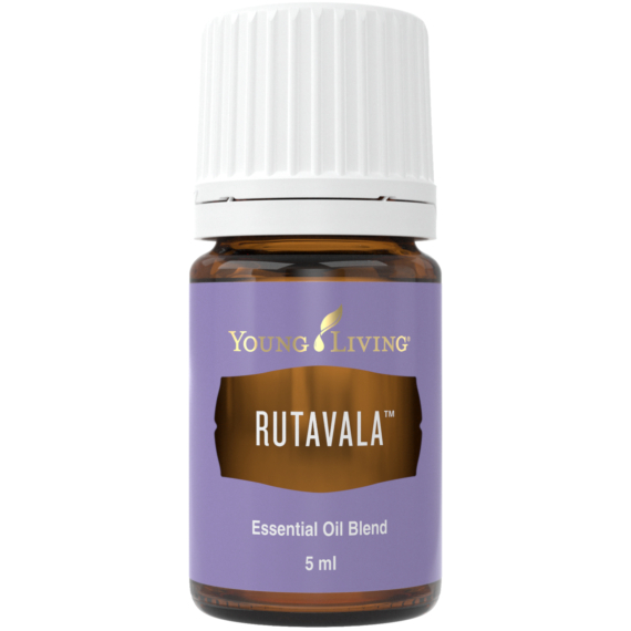 Young Living RutaVala