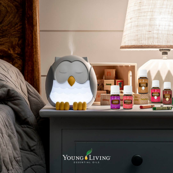 Young Living Babacsomag